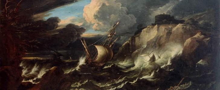 IMApp Musei Civici di Palazzo Farnese, Il Tempesta