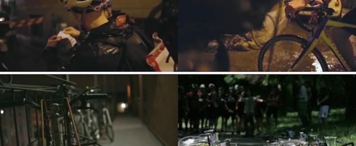 Ride in Circle: Milano e l'arte di andare in bicicletta