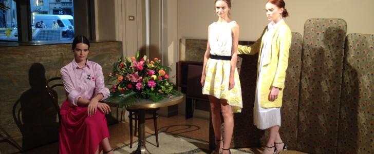 """Milano Fashion """"Weak"""". Milano Moda Donna davvero deludente"""