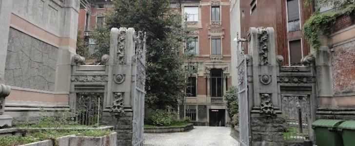 Milano da vedere all'ora dell'aperitivo storico. Al Bobino