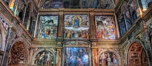 Chiesa di San Maurizio al Monastero Maggiore,