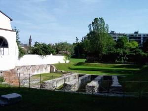 Parco dell'Anfiteatro romano Expo 2015