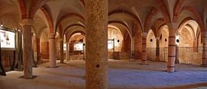 Cripta di San Giovanni in Conca Expo 2015
