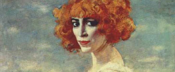 Luisa Casati, la Divina Marchesa che stregò D'Annunzio e Coco Chanel a Palazzo Fortuny
