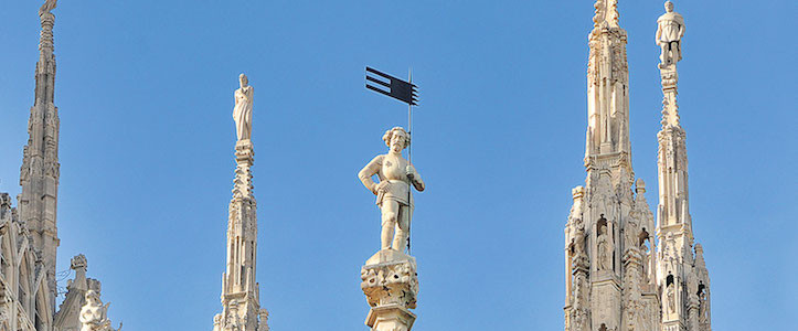Domenica 23 Novembre 2014: 5 indirizzi e 5 cose da fare a Milano