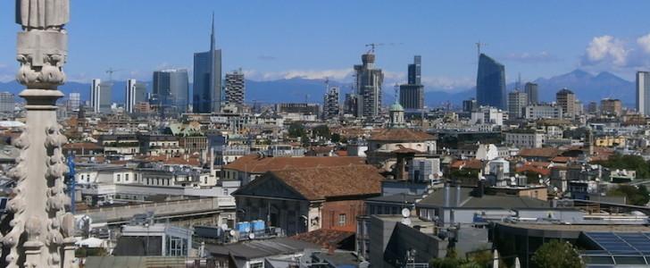 Domenica 15 febbraio 2015: anche a Milano si festeggia San Faustino, ma chi era?