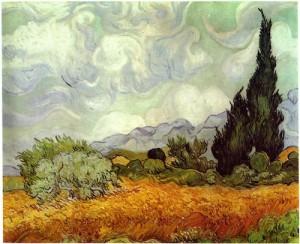 I colori dei mestieri. Conosciamo Van Gogh, il laboratorio a Palazzo Reale
