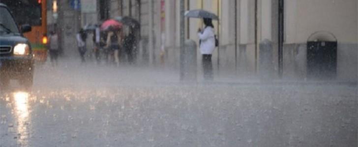 Maltempo a Milano: lunedì 17 novembre 2014 ancora allerta, attesa per martedì 18