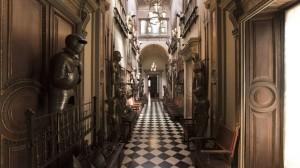 Galleria delle Armi, Museo Bagatti Valsecchi