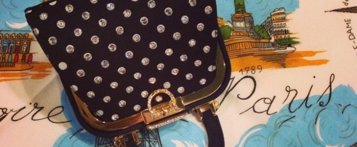 Shopping Vintage per Natale? Da Madame Pauline Vintage ci si ritrova a Parigi senza muoversi da Milano!
