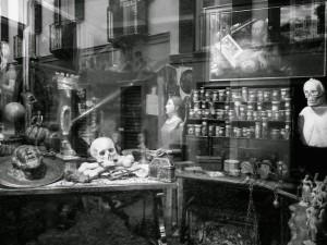 L'antiquario di Brera