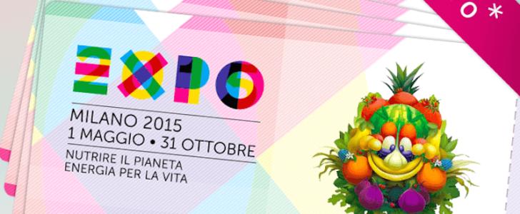 Expo Milano 2015: sconti sui biglietti? Prezzi e idee per risparmiare!