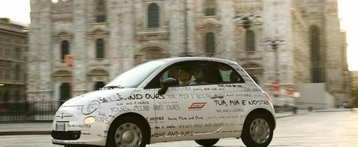Car2go promozioni