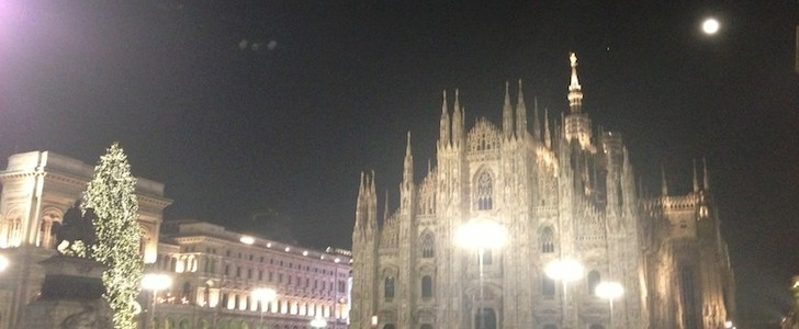 La Vigilia di Natale 2014 a Milano: concerti, veglie e altre meraviglie!