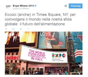 Expo Times Square