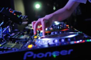 Pioneer Dj Night