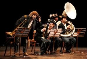 I Musicanti di Brema, ovvero Mein Lieben Bremen al Teatro Sala Fontana di Milano