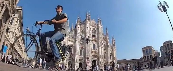 Girare per Milano senza auto: ecco come sopravvivere ad Expo 2015 e vivere (un po' più) felici!