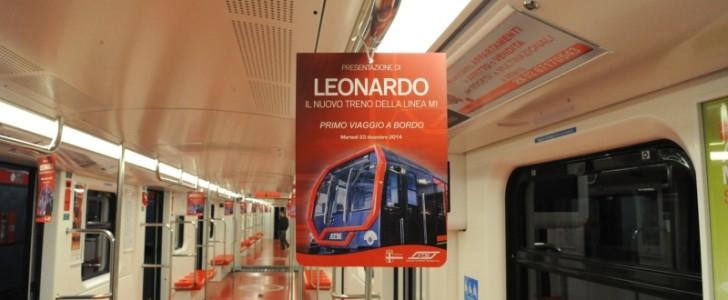 Expo 2015: aumenti in vista per i biglietti ATM a Milano? Forse no, e intanto arriva Leonardo!