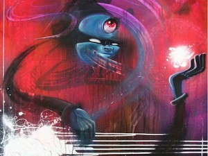 The Amazing Art, graffiti in mostra all'Ex Fornace