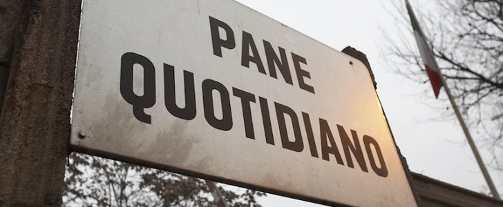 L'associazione Pane Quotidiano cerca nuovi volontari per il 2015 a Milano, scopri come aiutare chi aiuta!