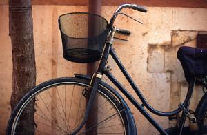 Il Vento, bicicletta a Milano