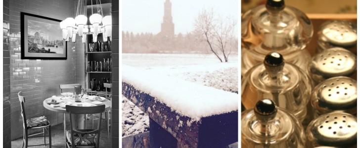 Cena romantica a Milano? 5 ristoranti da scoprire e la loro storia!
