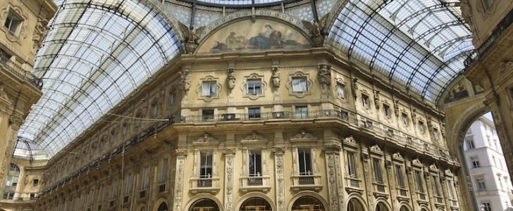 Passeggiare sui tetti a Milano? Succede anche questo in vista di Expo 2015!