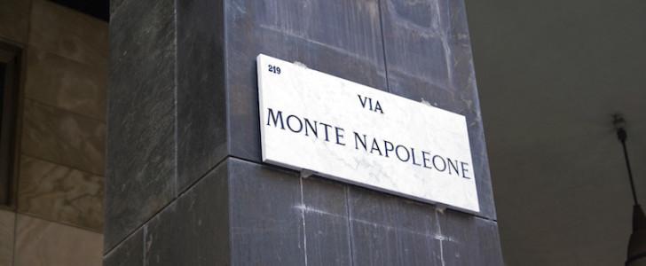 Milano Moda Donna 2015: nei giorni della MFW nel quadrilatero della moda pure i tombini sono firmati!
