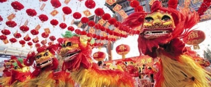 Capodanno cinese 2015: anche a Milano si festeggia l'anno della … Capra! Tutte le date e gli eventi in città!