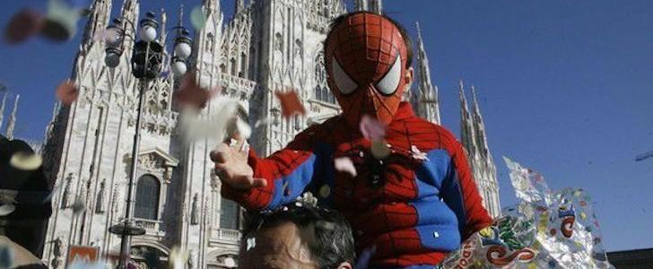 Carnevale Milano: ecco perché festeggiamo quando gli altri smettono!