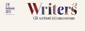 Writers#2 al Palazzo del Ghiaccio