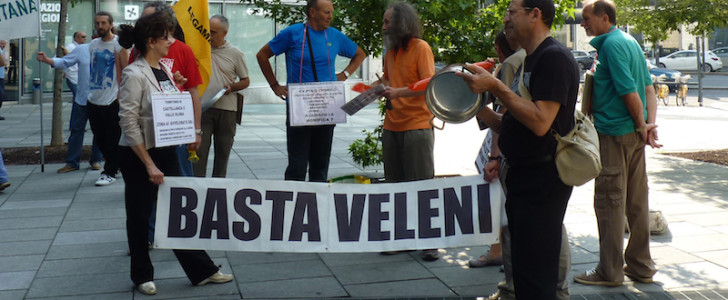 Tutela dell'ambiente e giustizia ambientale: la fondatrice Rosy Battaglia ci racconta Cittadini Reattivi, associazione che parte da Milano e arriva in tutta Italia