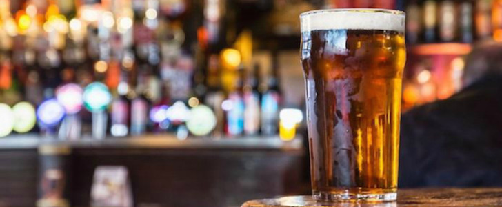 Milano da bere, tocca alla birra: dal 20 al 22 marzo tutti all'Italia Beer Festival 2015!