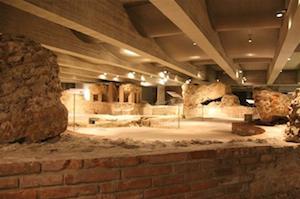Il Duomo e le sue origini al Museo del Duomo