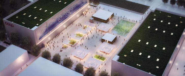 Il cibo del futuro? Lo si scopre a Expo 2015 a Milano, nel Future Food District, il più grande supermercato mai esistito!