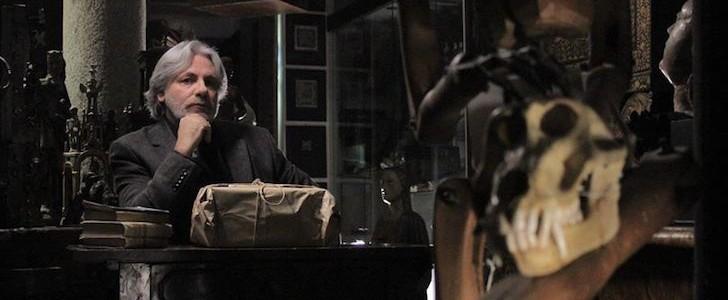 Un libro sulla Milano nera? Ecco la novità in libreria: L'Antiquario di Brera di Ippolito Edmondo Ferrario