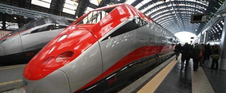 Tutti i treni portano a Rho Fiera Expo Milano 2015! Expo e Trenitalia insieme con 650 treni al giorno, basteranno?