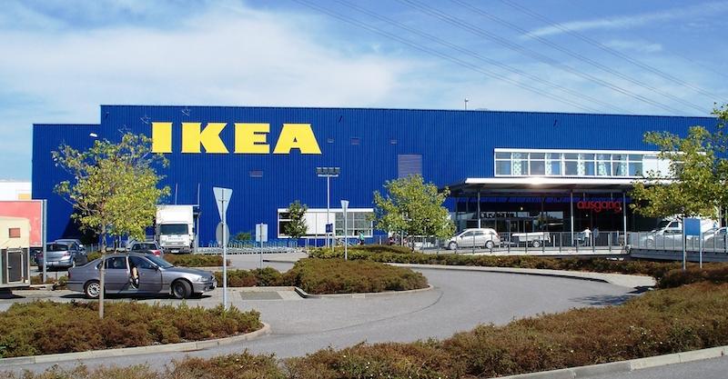 Ikea milano