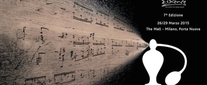 Milano. Musica. Profumo. Pronti a farvi rapire da Esxence – The Scent of Excellence 2015? Ecco date e novità!