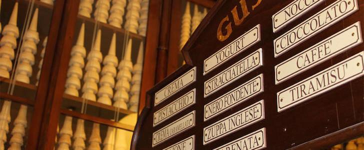 Картинки по запросу Gelateria Umberto - piazza Cinque Giornate 4