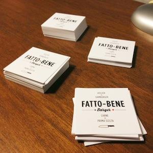 """Hamburger a Milano, """"Fatto Bene"""" - Foto di milanodasorseggiare.files.wordpress"""