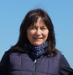 Rosy Battaglia, giornalista sociale e tra i soci fondatori di Cittadini Reattivi