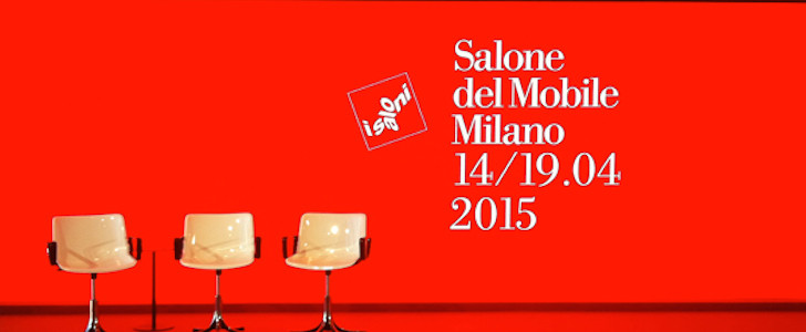 Salone del mobile 2015 milano date orari e costi della for Rho fiera salone del mobile