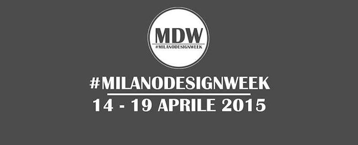 Milano Design Week 2015 tra arte, moda e design, ecco gli eventi da non perdere dal 14 al 19 aprile a Milano, pronti? Via! ;)