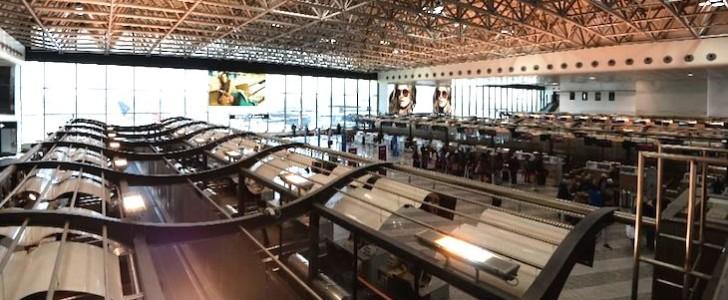 """Expo 2015: anche Malpensa si rifà il look. Come apparirà l'aeroporto """"da record"""" ai milioni di turisti in arrivo a Milano? Scopriamolo!"""