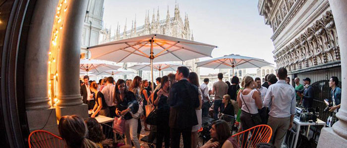 Aperitivi o Happy Hour? I migliori 5 di Milano secondo ...