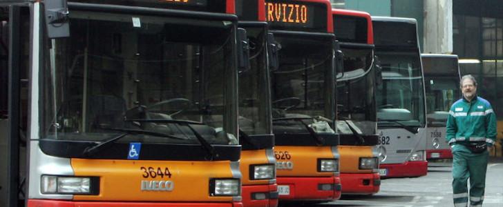 Martedì 28 aprile 2015 indetto sciopero del trasporto pubblico a Milano. Orari e aggiornamenti sulla situazione in città