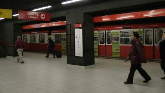 Metro Milano: treni in partenza dalle 5.40. Ecco i nuovi orari delle linee della metropolitana