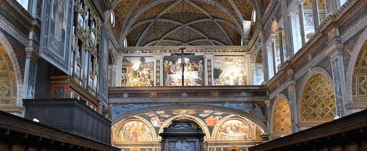 Milano tra sacro e profano: dalla Cappella Sistina al burlesque, ecco cosa fare sabato 30 gennaio 2016 in città!
